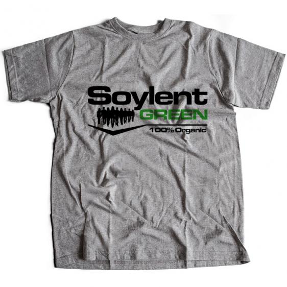 Soylent Green Corporation 3