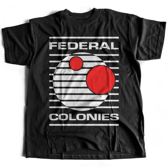 Federal Colonies 4