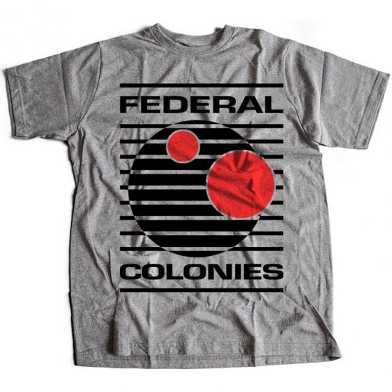 Federal Colonies 3