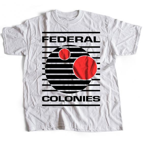 Federal Colonies 1