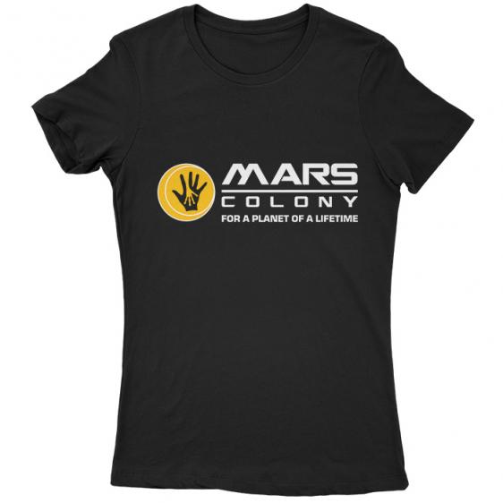 Mars Colony 2