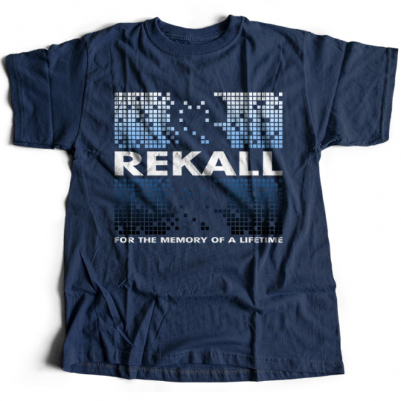 Rekall Memory 4