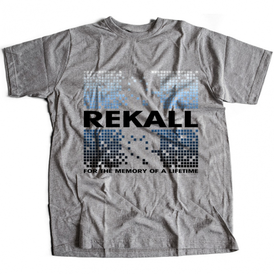 Rekall Memory 3