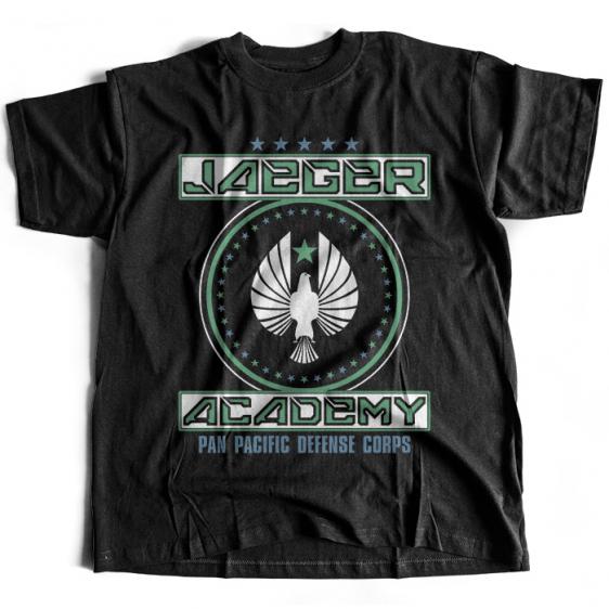 Jaeger Academy 1