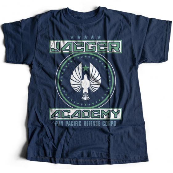 Jaeger Academy 4