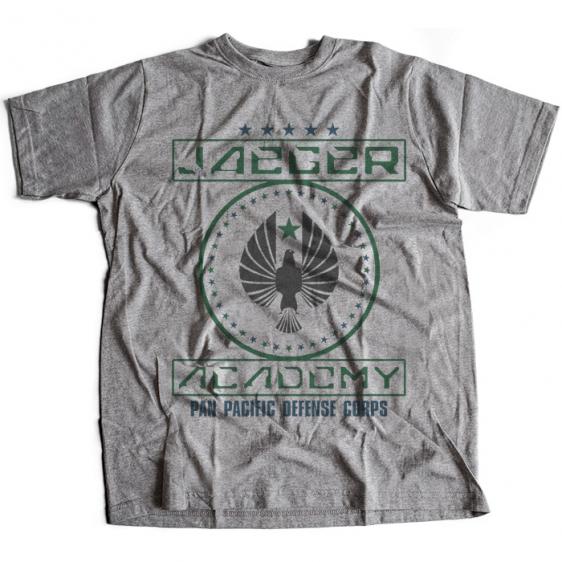 Jaeger Academy 3