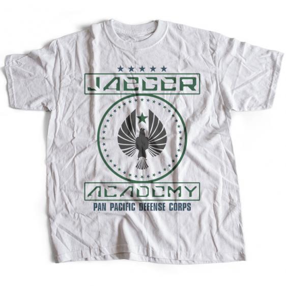 Jaeger Academy 2