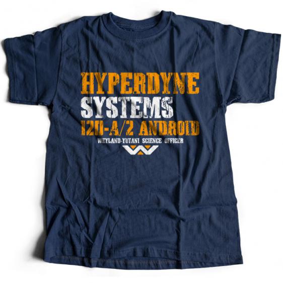 Hyperdyne Systems 4