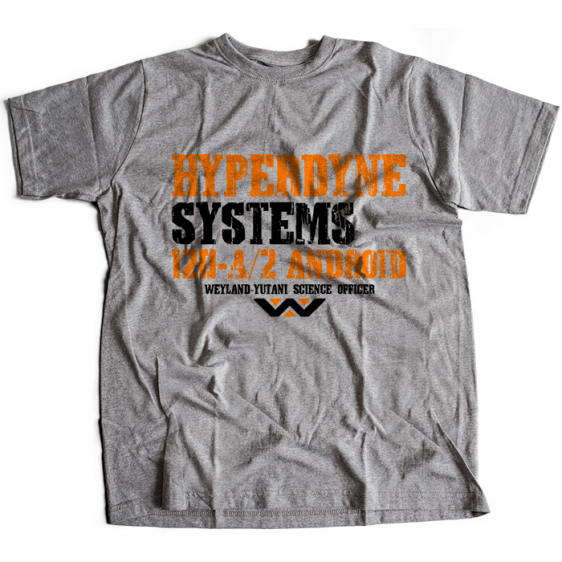 Hyperdyne Systems 3