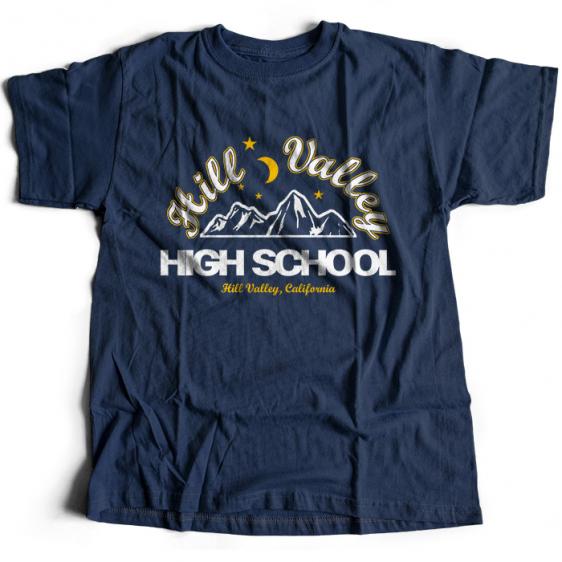 Hill Valley High 4