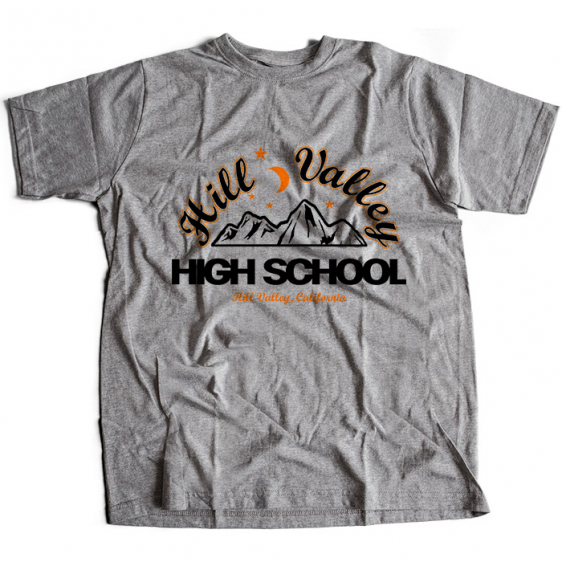 Hill Valley High 3