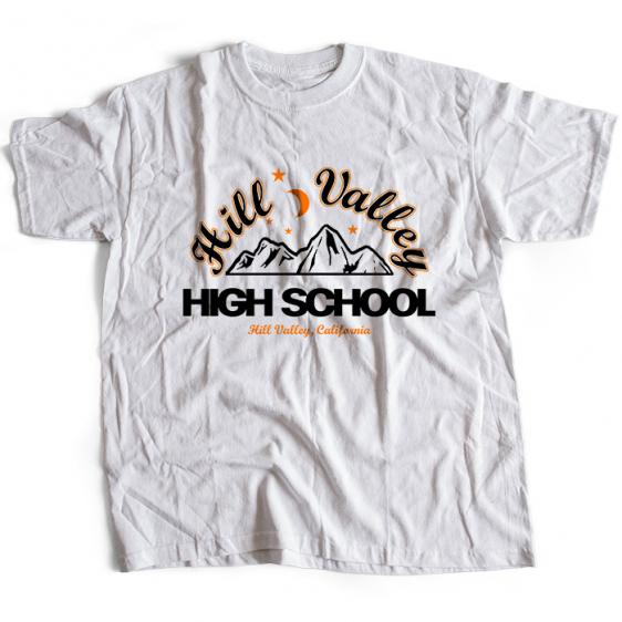 Hill Valley High 2