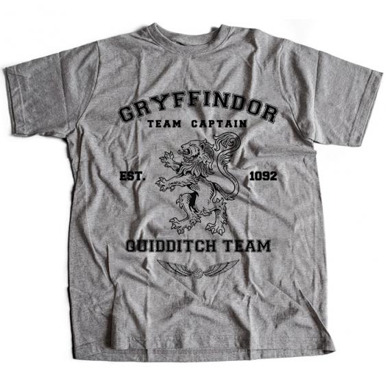 Gryffindor Team 3
