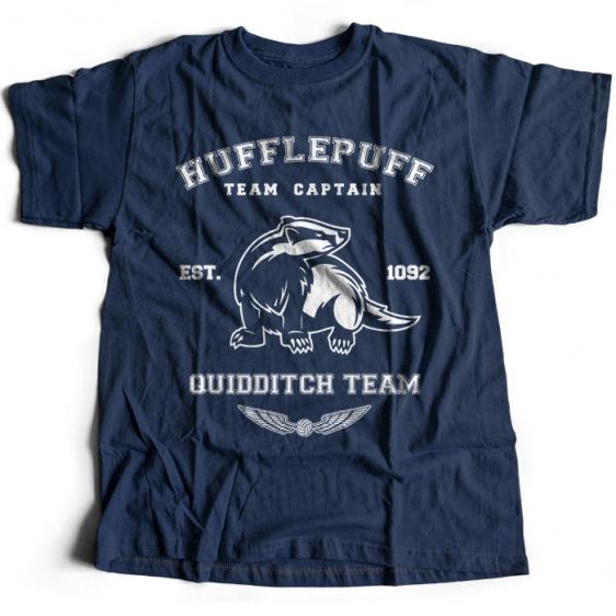 Hufflepuff Team 2
