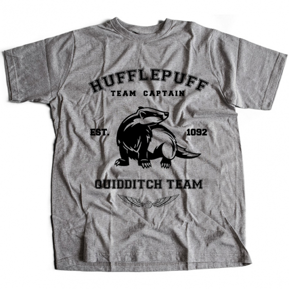 Hufflepuff Team 4