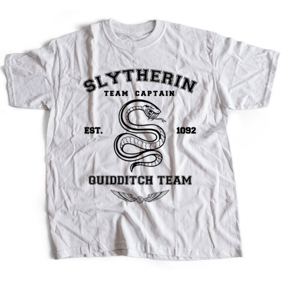 Slytherin Team 2