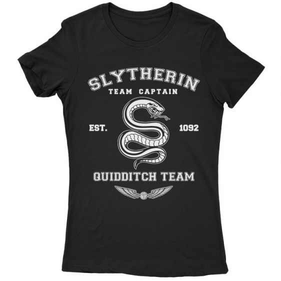 Slytherin Team 1
