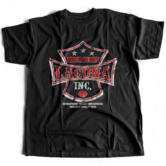 Lacuna Inc. 1