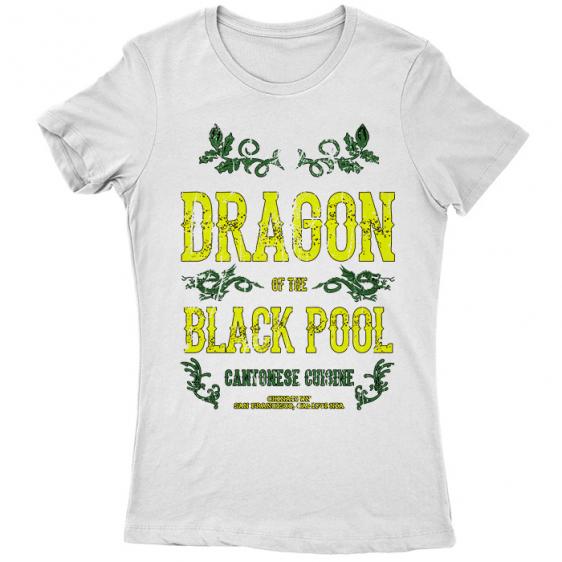 Dragon Of The Black Pool 2
