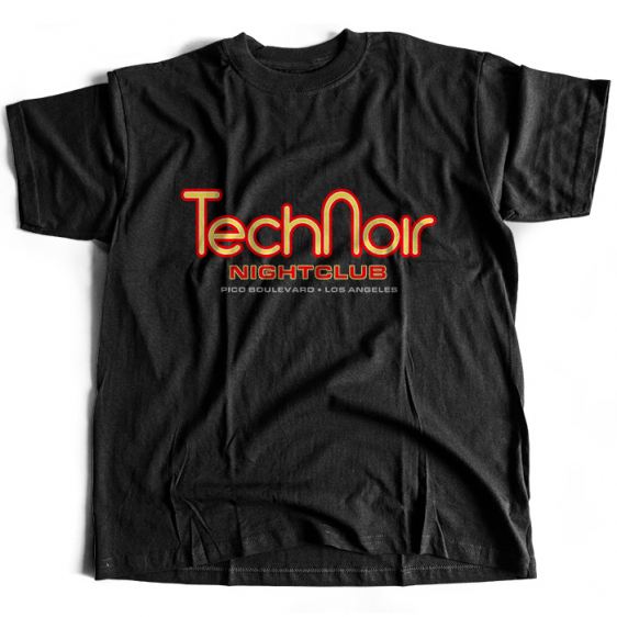Tech Noir Nightclub 1