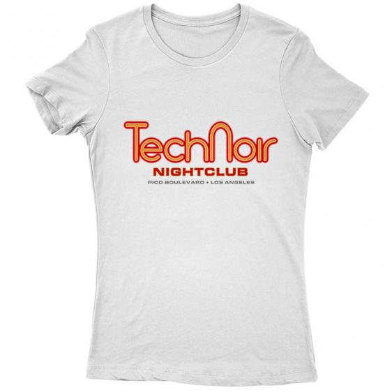 Tech Noir Nightclub 2