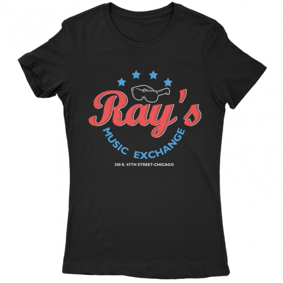 Ray's Music Exchange 1