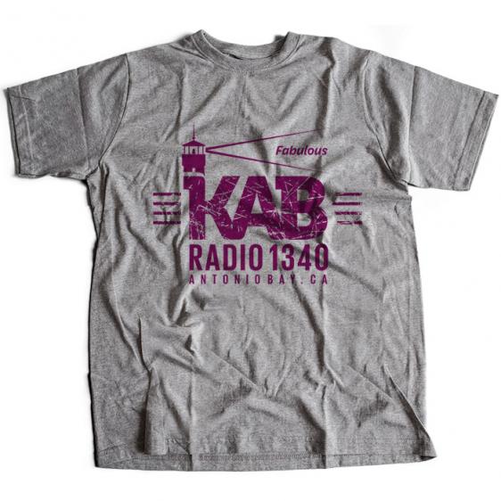 KAB Radio 1340 3