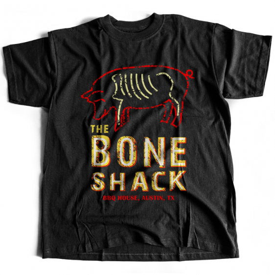 The Bone Shack 2