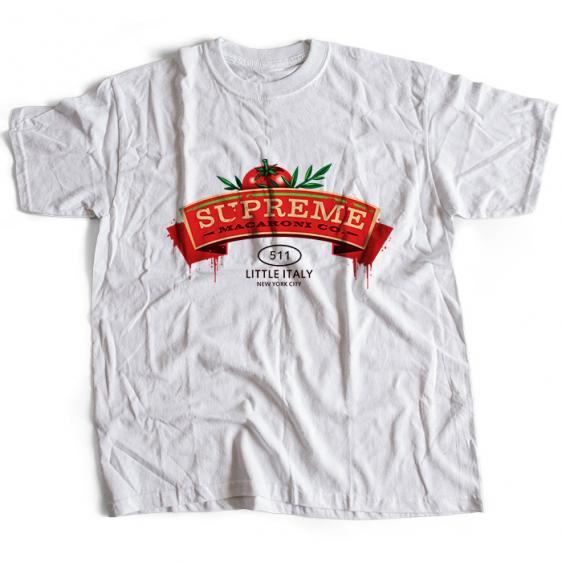 The Supreme Macaroni Company 1