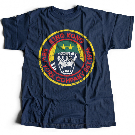 King Kong Company 4
