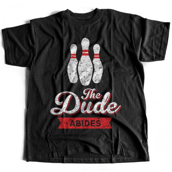 The Dude Abides 3