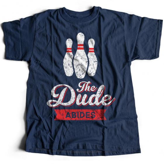 The Dude Abides 2