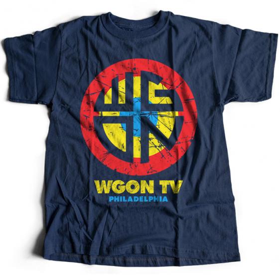WGON TV 4