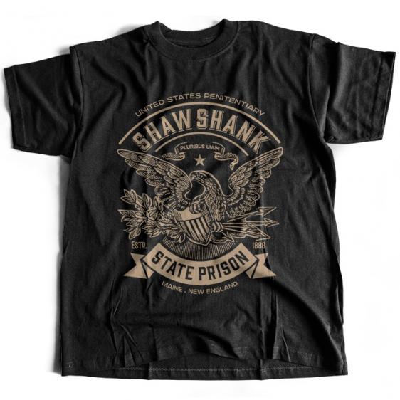 Shawshank State Prison 3