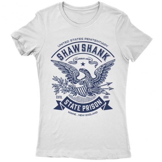 Shawshank State Prison 2