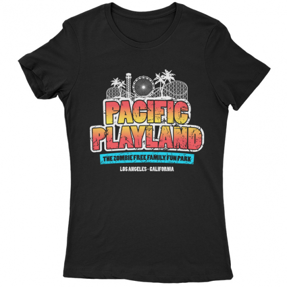 Pacific Playland 2