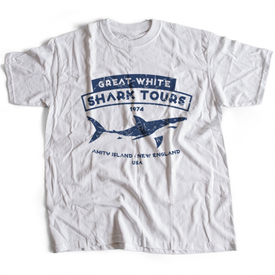 Great White Shark Tours 1