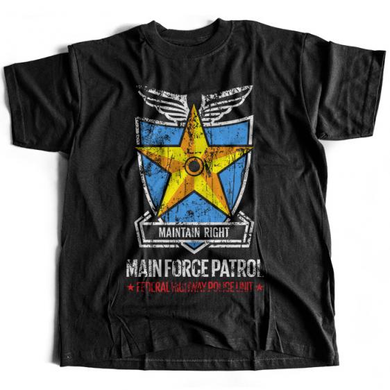 MFP Main Force Patrol 1