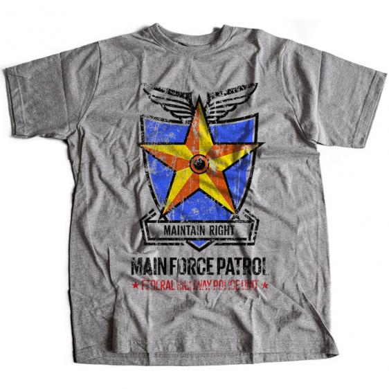 MFP Main Force Patrol 3