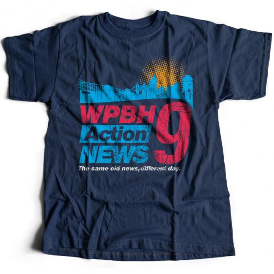 WPBH 9 Action News 3