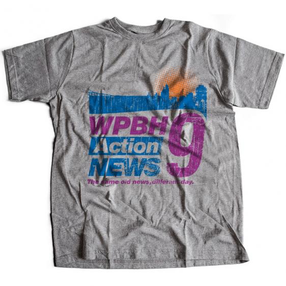 WPBH 9 Action News 1