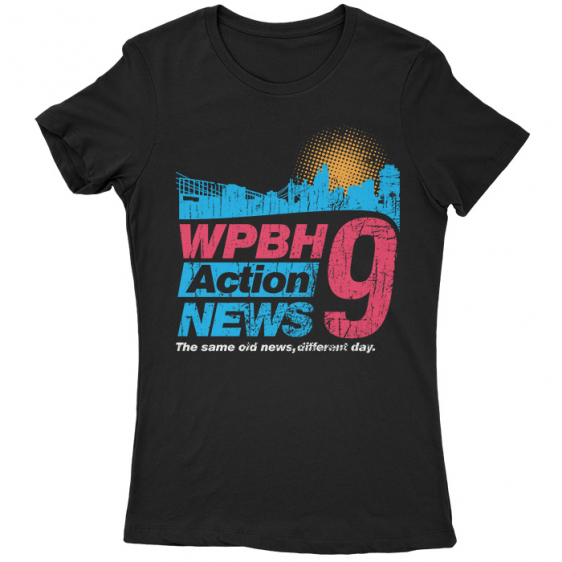 WPBH 9 Action News 1