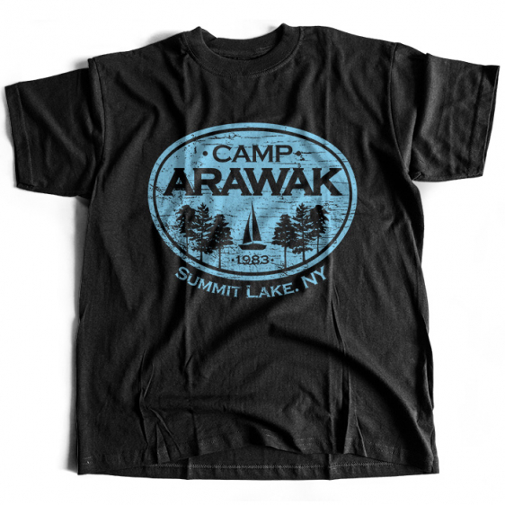 Camp Arawak 1