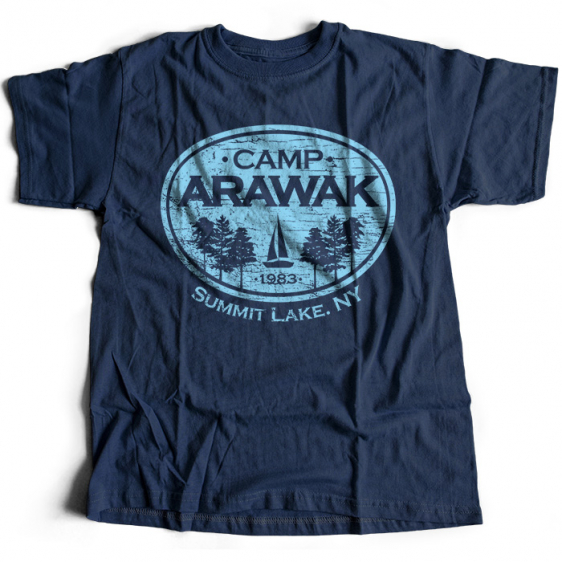 Camp Arawak 4