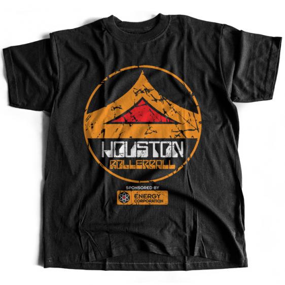 Houston Rollerball 4