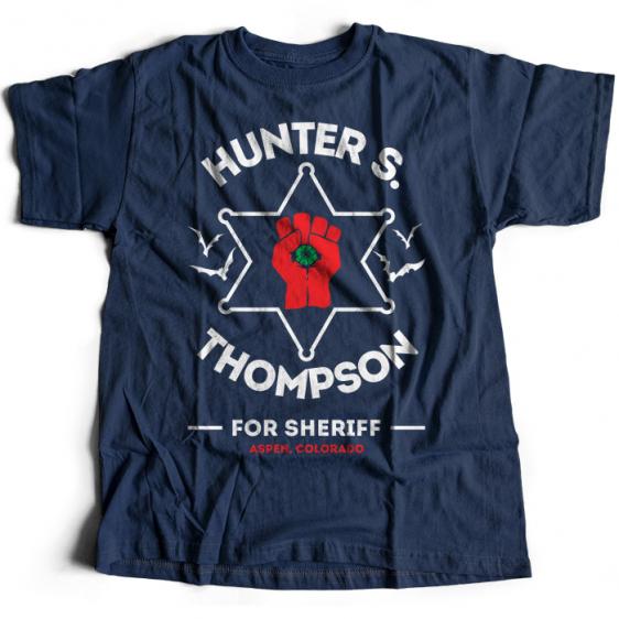 Hunter S Thompson 1