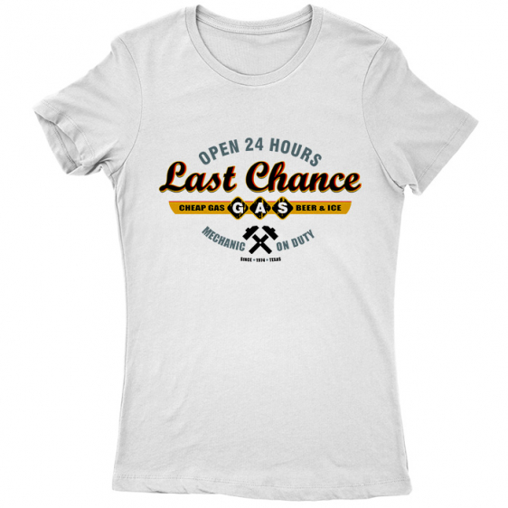Sawyers Last Chance Gasoline 2