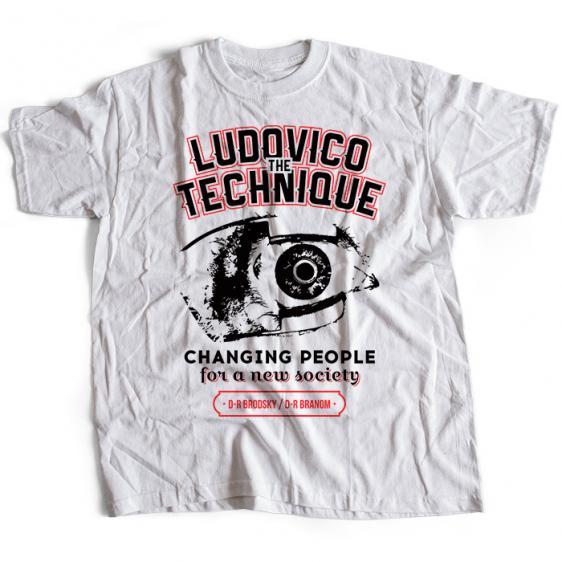 Ludovico Technique 2
