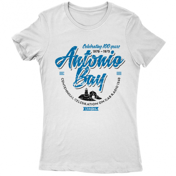 Antonio Bay 2