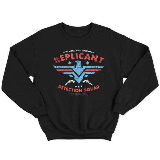 Replicant Detection Squad 1